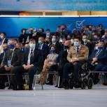 Опубликован список томичей – кандидатов на выборы в Госдуму