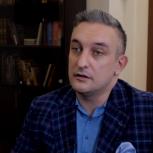 Виталий Иванов: «Единая Россия», как партия Президента, работает над решением поставленных им задач