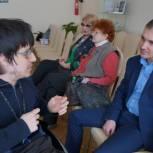В «Единой России» рассказали о реализованных мерах поддержки отдельных категорий граждан