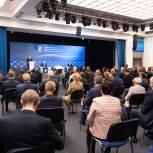 Дмитрий Медведев: Результаты «Единой России» связаны с внутрипартийным  развитием партии по всем направлениям