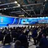 Сенатор от Томской области Владимир Кравченко прокомментировал Съезд «Единой России»