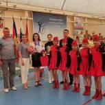 Кубань отметила Всероссийский Олимпийский день