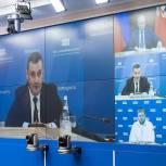 Путин поддержал предложение «Единой России» сделать отчеты депутатов перед избирателями обязательными