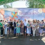 Владимир Ружицкий вручил 13 медикам Люберец сертификаты на жилье