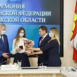 Владимир Нетёсов: В Воронежской области воспитываются достойные граждане страны
