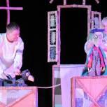 Смоленский театр кукол посетит с гастролями 17 районов области