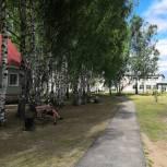 10 июня начнется прием заявок для участия в партийном конкурсе «Самая красивая деревня Владимирской области»