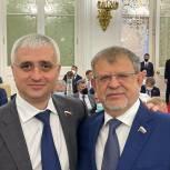 Аркадий Пономарев: Основной задачей парламентариев была и остается законотворческая деятельность, направленная на помощь людям