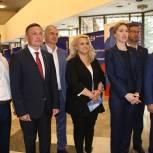 Николай Владимиров поделился своими впечатлениями о прошедшей в Чувашии партийной конференции