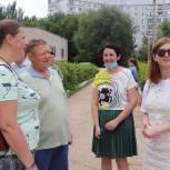 Панков: Спортивные объекты в школьных дворах Балаково нужно завершить в июле