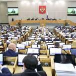 Госдума приняла закон об освобождении медиков от наказания за утрату сильнодействующих обезболивающих — на этом настаивала Единая Россия