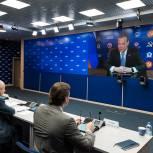 Правящим партиям России и стран АСЕАН нужно «сверять позиции» по различным «зеленым» инициативам — Дмитрий Медведев
