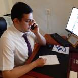 Депутат Джамалудин Кудаев оказал стоматологическую помощь на дому инвалиду