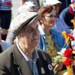 В Сибири и на Урале активисты «Единой России» почтили память погибших в годы Великой Отечественной войны
