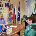 Единороссы Красноселькупа помогут ребенку-инвалиду приобрести дорогостоящий тренажер
