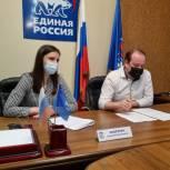 В мурманской общественной приёмной разъяснили порядок возврата денежных средств за детский отдых
