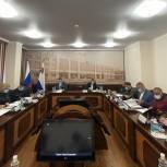 Президиум политсовета камчатского отделения «Единой России» рассмотрел результаты предварительного голосования