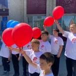 День России в Варне отметили праздничным флешмобом