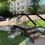 В Кузьминках приступают к демонтажу систем наружного теплоснабжения