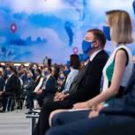 Пензенская делегация вернулась с ХХ Съезда «Единой России»