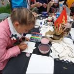 Депутаты «Единой России»  во всех городских округах провели праздничные мероприятия для юных колымчан