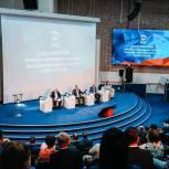 Тюменская область достойно провела предварительное голосование «Единой России»