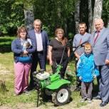 Андрей Красов: «Безопасность детей – в приоритете»