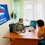 Общественная приёмная в Надыме провела консультации для родителей по вопросам материнства и детства