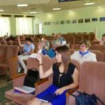 В Новокузнецком муниципальном районе прошла конференция местного отделения «Единой России»