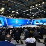 Леонид Пронин: Любой российский депутат должен руководствоваться принципом доверия