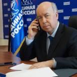 При содействии депутата Госдумы жители Ивановской области пройдут лечение в федеральных клиниках