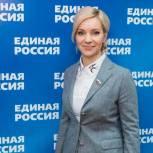 Ольга Казакова поздравила работников культуры с профессиональным праздником