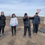 Панков: Только у нас в области есть дороги, ведущие к месту приземления первого в мире космонавта Юрия Гагарина