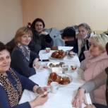 Елена Акимкина обсудила с активистами проблемы микрорайона Канищево