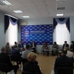 Меры поддержки самозанятых, возрождение школы наставничества: что предложили кубанские единороссы