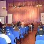 Проблемы предпринимательства обсудили в Шимске