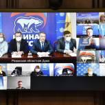 Не менее 100 млн рублей могут выделить из областного бюджета на благоустройство дворов