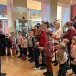 «Добрый театр» приобщил юных рязанцев и представителей старшего поколения к театральному искусству