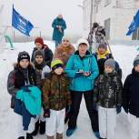«Детский спорт»: в ЗАТО Светлый прошел открытый турнир по зимнему универсальному бою