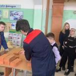 В Зарайске состоялась экскурсия для старшеклассников в рамках акции «Мой выбор»