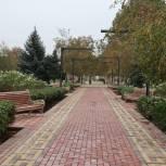Жители дагестанских городов проголосуют за будущие парки и скверы онлайн