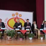 Депутат Петр Краснов принял участие в съезде журналистов Чувашии