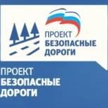 В КБР ремонтируют дорогу к селениям Инаркой и Верхний Курп