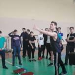 «Детский спорт»: Школьники Петровска прошли полосу препятствий