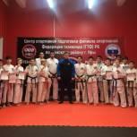Башкирские спортсмены готовятся к Чемпионату и Первенствоу Приволжского федерального округа по тхэквондо ГТФ