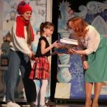 В Ишиме наградили участников регионального детского конкурса «Сказка в ладошках»