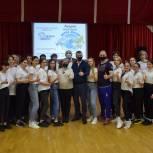 Более 100 школ приняли участие в запуске масштабной Всероссийской акции «Здоровый образ жизни – основа национальных целей развития»