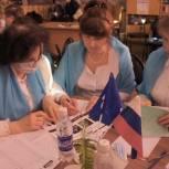 В Иркутской области «Единая Россия» провела «РосКвиз» среди детей, студентов и пенсионеров