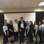 Литневская: Наши школьники доказывают, что помнят героев и чтят их память