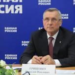 Краснодарский край вошел в тройку лидеров по количеству кандидатов предварительного голосования